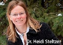 Heidi Steltzer
